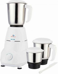 Best Mixer Grinder In India 5