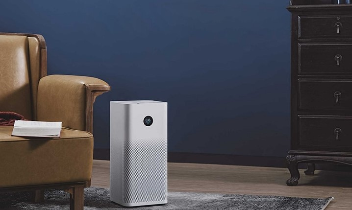 Best Air Purifier In India 1