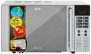 Best Microwave Ovens In India 12