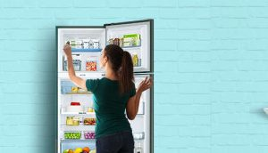 Best Refrigerator In India 1