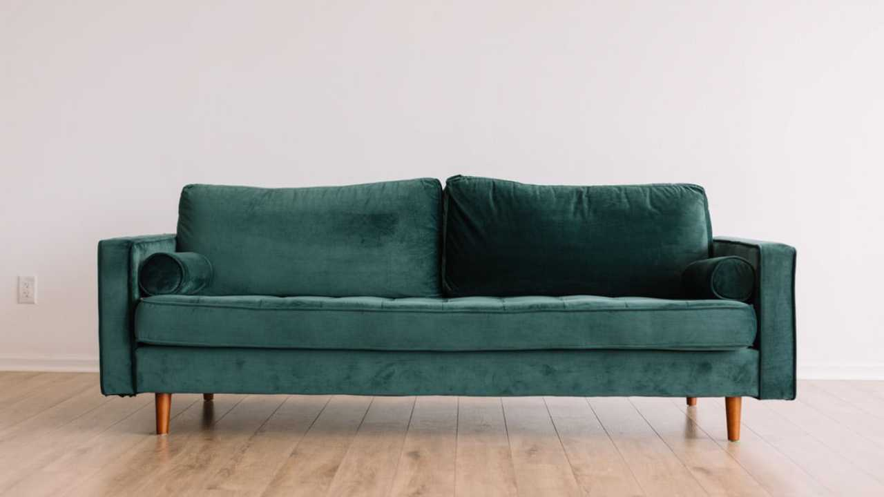 Best Sofa In India 1