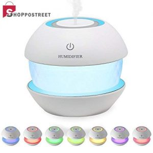 Best Humidifiers In India