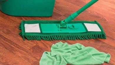 Best Floor Cleaners Mops In India